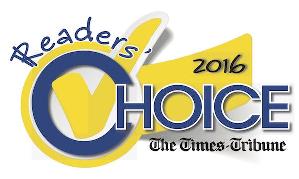 2016 Readers' Choice